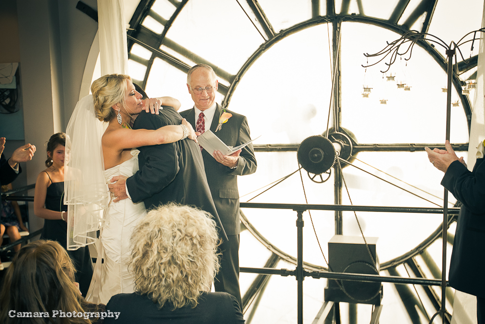 Colorado wedding photographer denver clocktower camara photography wedding photographer shoots another wedding at the denver clocktower junglespirit Image collections